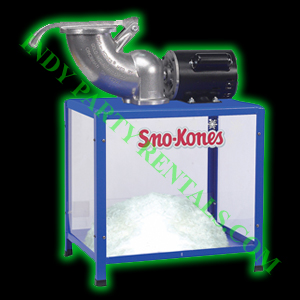 Shave A Doo / Similar   Commercial Snow Cone Machine