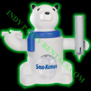 polar pete snokone machines - Snow Cone Machines