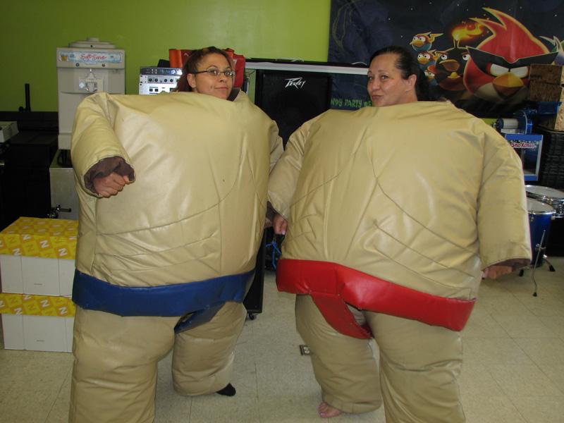 Sumo Suits Indianapolis Party Rentals Indianapolis